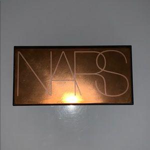 NARS limited edition highlighter set